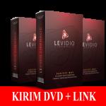 Levidio adalah template untuk membuat video bermodal power point