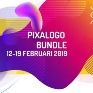 beli pixalog bundle