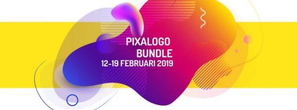 beli pixalog bundle