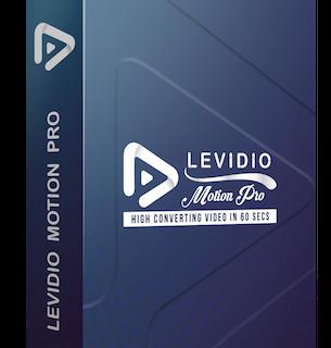 Levidio Youtuber