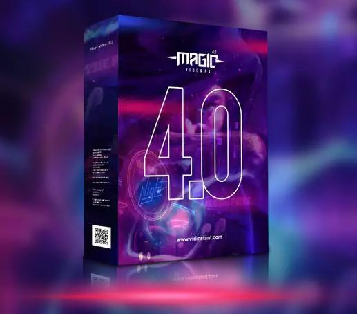 magic video fx 4.0