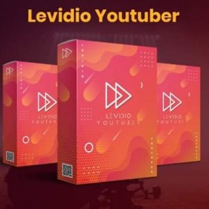 jual levidio youtuber