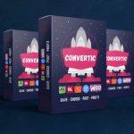Convertic Cara Termudah Dropship Online