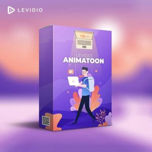 levidio animatoon