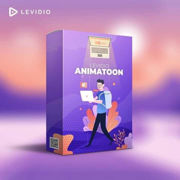 levidio animatoon