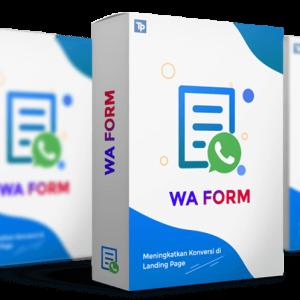 wa form order