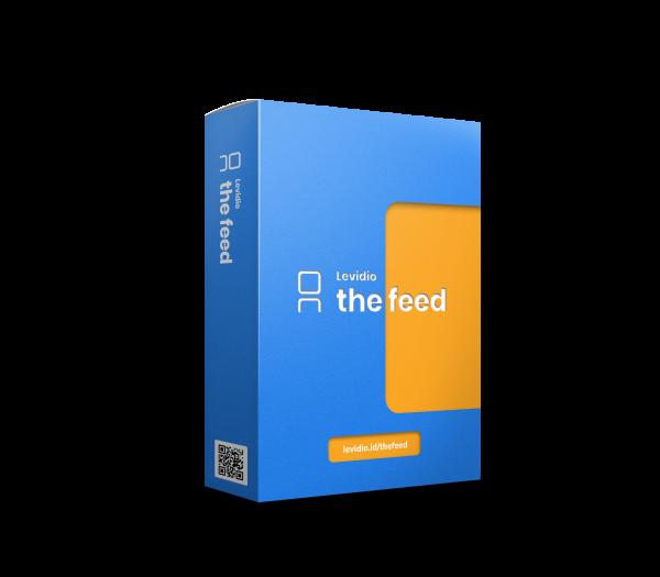 levidio the feed