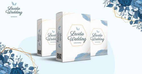 DOWNLOAD LEVIDIO WEDDING