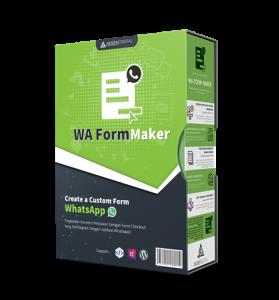 wa form maker